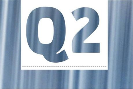 Logotype for Q2 2011