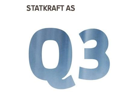 Logotype for Q3 2011