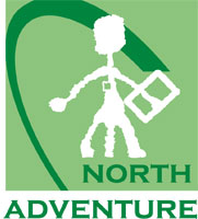 Logotype North Adventure
