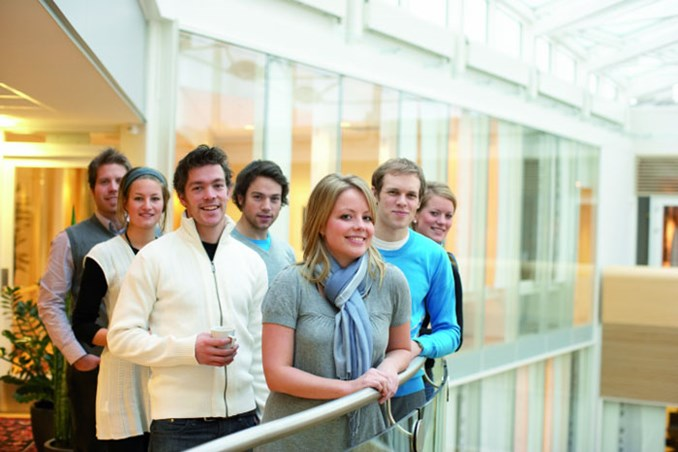 Summer jobs staff at Statkraft